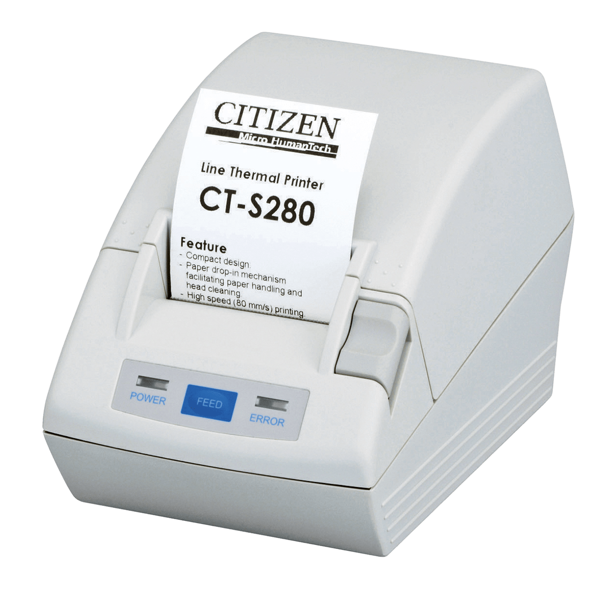 CITIZEN CT-S280/281